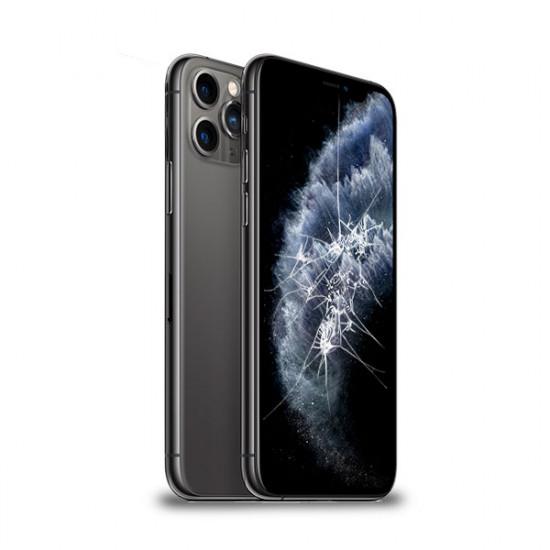 Reprise écran casse iPhone 11 Pro original Rachat écran cassé iPhone 11 Pro