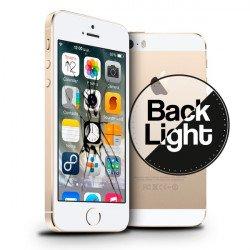 Rachat écran iPhone 5/5s/5c original backlight HS