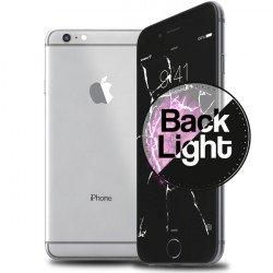 Rachat écran iPhone6 Plus original backlight HS