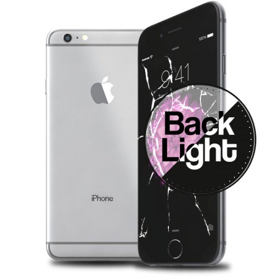 Rachat écran iPhone6 original backlight HS