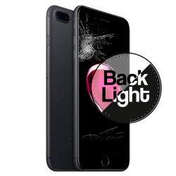 Reprise écran iPhone7 Plus original backlight HS