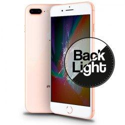 Rachat écran iPhone8 Plus original backlight HS
