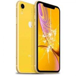 Rachat écran iPhone XR