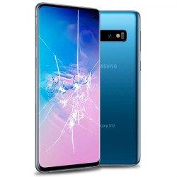 Rachat écran Samsung Galaxy S10 (G973F)