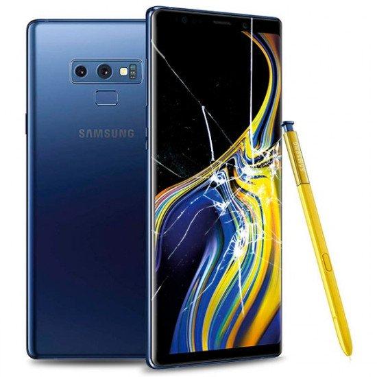 Recyclage d'écran Galaxy S9 Rachat écran Samsung Galaxy S9 (G960F)