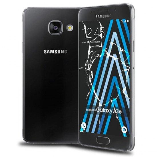 Rachat écran casse Galaxy A3 (A300F) Recyclage écran A3