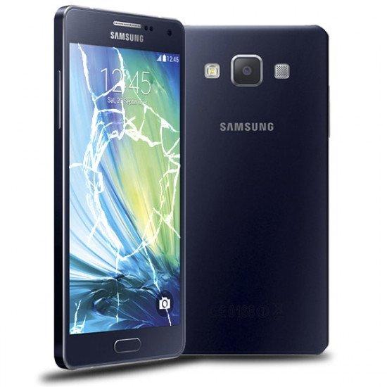 Rachat écran Samsung A5 A500F reprise lcd A5