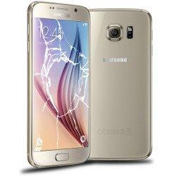 Rachat écran Samsung Galaxy S6 (G920F)