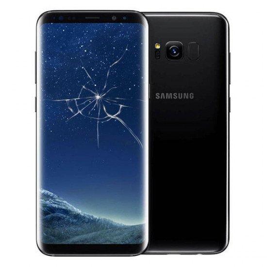 Recyclage d'écran Galaxy S8 Plus Rachat écran Samsung Galaxy S8 Plus G955F