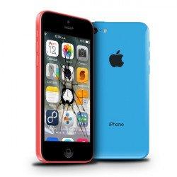Rachat écran iPhone 5C original