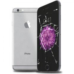 Rachat écran cassé iPhone 6 Plus original