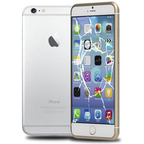 Reprise ecran casse LCD iPhone 6S Plus original Rachat ecran cassé d'iPhone 6S Plus
