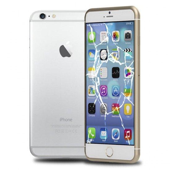 Reprise ecran casse LCD iPhone 6 original Rachat ecran cassé iPhone 6
