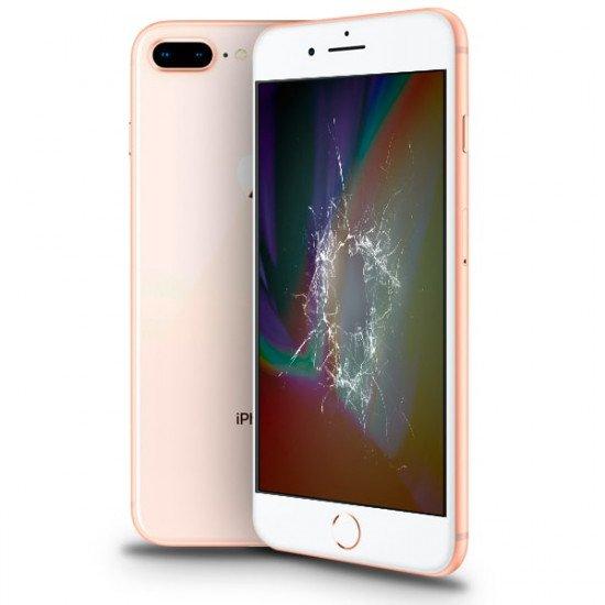Reprise écran cassé LCD i iPhone 8 Plus original Rachat ecran cassé iPhone 8 Plus
