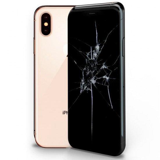 Reprise écran LCD iPhone XS | Rachat écran cassé iPhone XS