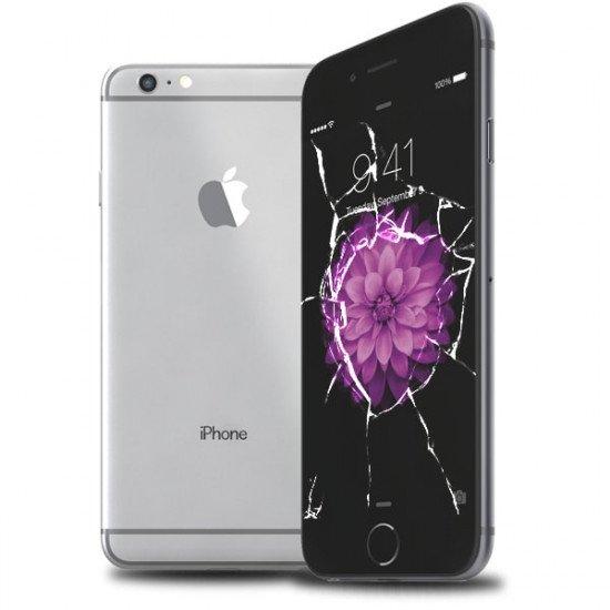 Reprise écran casse LCD iPhone 6 original Rachat écran cassé iPhone 6
