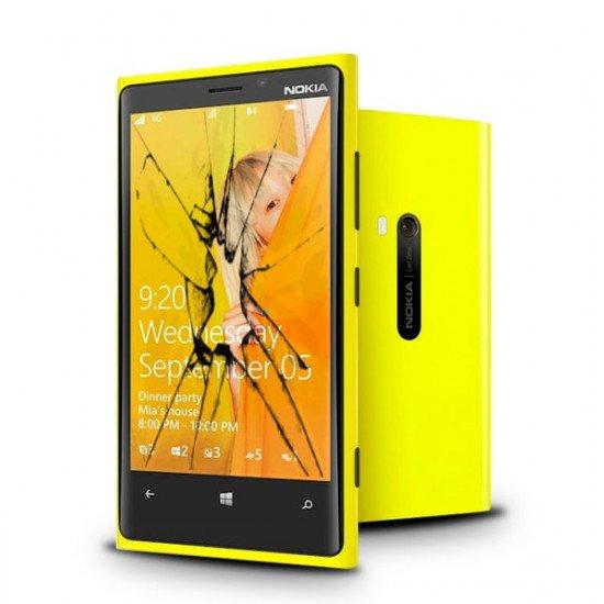 Rachat écran Nokia Lumia 920
