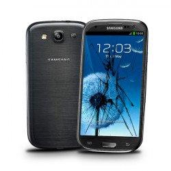 Rachat écran Samsung Galaxy S3 (I9300)