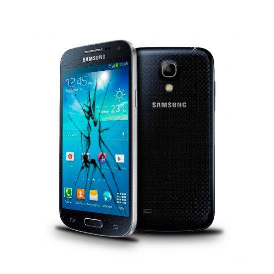 Rachat écran Samsung Galaxy S4 mini reprise écran casse S4 mini (i9195)