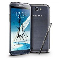 Rachat écran Samsung Galaxy Note 2 (N7100)