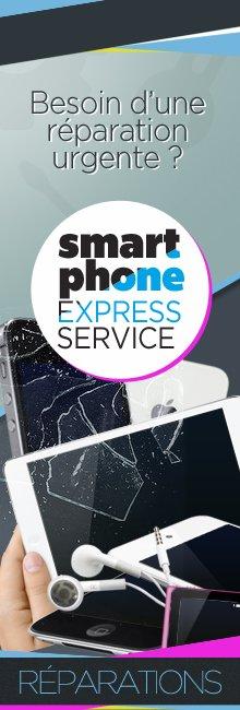 Atelier Montgallet Réparation iPhone-iPad-Samsung-Huawei Remplacement écran changement batterie