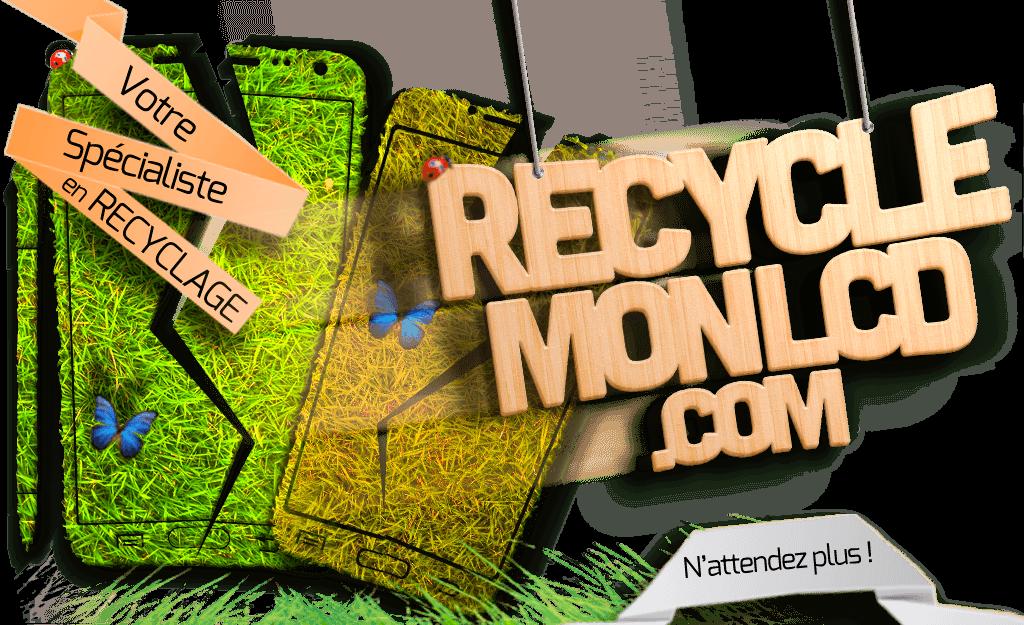 Recycle mon LCD - Rachat écran cassé d'iPhone et téléphone Samsung Galaxy